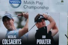 Poulter, Colsaerts get Ryder Cup wildcards