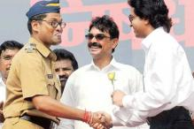 Mumbai: 'Cop with a rose' is mentally stable