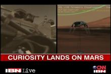 Curiosity's next quest: Is life possible on Mars?