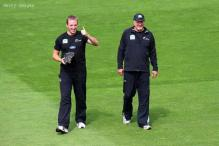 NZ bowling coach Wright to step down