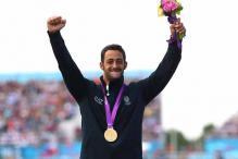 Olympics: Molmenti wins gold in kayak slalom