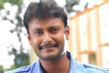 'KVSR': Darshan plays the title role