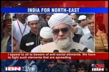 Eid: Delhi Jama Masjid Imam appeals for peace