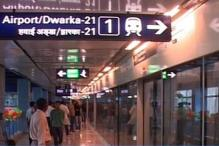Delhi Airport Metro repair to cost Rs 12 crore