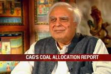 Without BJP's support, no bills can be passed in RS: Sibal