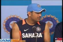 It wasn't easy to bowl out NZ twice: Dhoni