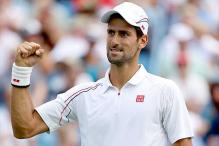 Djokovic to face Federer in Cincinnati final