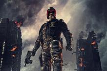 Watch: The trailer of 'Dredd 3D'
