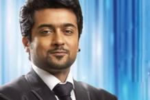 I never had the drive to do Hindi films: Suriya