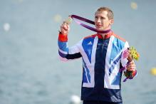 Olympics: Ed McKeever wins gold in K-1 200m