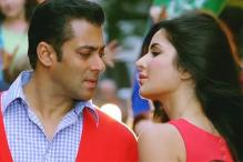 Being logical is boring, says 'Tiger' Salman Khan
