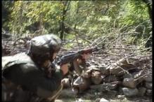 Top LeT commander killed in encounter in Handwara
