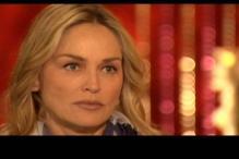 Sharon Stone tells how she landed her role in 'Basic Instinct'