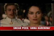 Sneak peek: 'Anna Karenina'