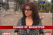 Watch: An interview with music director Sneha Khanwalkar