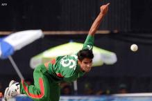 Bangladesh recall Reza for World T20