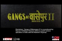 Filmi Fiscal: 'Gangs of Wasseypur 2' nets Rs 15.4 cr in 5 days
