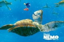Friday Release: 'Finding Nemo' in 3D