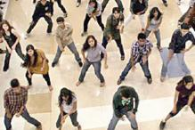 Hyderabad: PCB trains flash mobs for bio meet