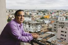 Rajeev Chawla: Breaking new ground