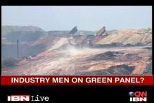 SC order violated, green panel gets industry men