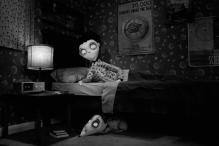 Burton's 'Frankenweenie' opens London film festival