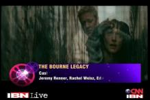 Friday Releases: 'The Bourne Legacy' hits screens