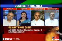 Is a sense of justice returning to Gujarat?