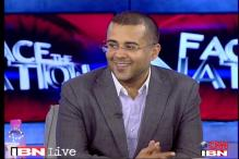 Chetan Bhagat on whether India's youth is selfish