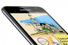 Samsung to unveil the new Galaxy Note 2 today