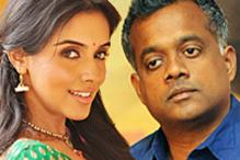 Gautham Menon, Asin team up for a TV commercial
