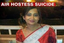 Geetika Sharma death: Aruna Chadha seeks bail