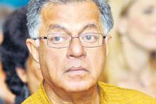Girish Karnad does a cameo in 'Yaare Koogadali'