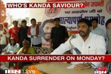Kanda may move HC for anticipatory bail on Monday