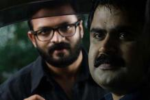 Rajeev, Anoop team up for 'David and Goliath'