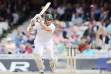 Headingley Test ends in a draw