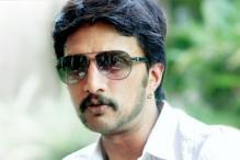 Fans launch website for Kiccha Sudeep