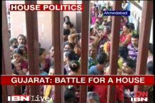 Gujarat BJP's housing policy is poor: Congress