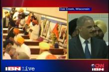 Gurudwara shooting was an act of hatred: US Attorney General