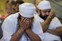 US gurudwara shooting: Michelle to meet victims