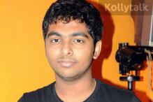 Paradesi: GV Prakash tries something unique