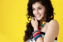 Taapsee Pannu plays journalist in Ajith's film
