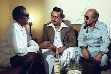 'Madhubala': AK Hangal's last curtain call