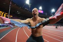 Olympics: Robert Harting wins discus gold
