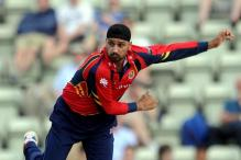 Relieved after 5-wicket haul: Harbhajan