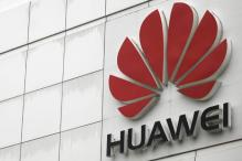 China's Huawei unveils six Android devices