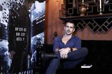 Friday Release: Colin Farrell's 'Total Recall'