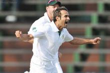 Tahir shocked at bowling 17 no-balls