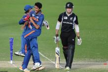 U-19 WC: India beat NZ to reach final