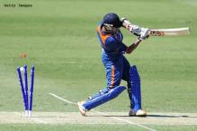 India lose to WI in their U-19 WC opener
